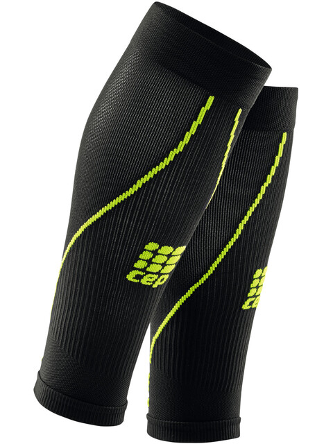 cep Pro+ 2.0 Calf Sleeves Men black/green